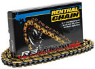Renthal R32 Works O-Ring Chain - C291 Chain 114 80-1931 1222-0093 25-6114 C291