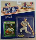 1989  PETE INCAVIGLIA -  Starting Lineup - SLU - Sports Figurine -Texas Rangers