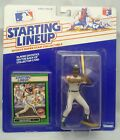 1989  KEVIN BASS -  Starting Lineup - SLU - Sports Figurine - Houston astros