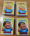 2014 Garbage Pail Kids Series 1 & Series 2 Complete Set of 264 Stickers