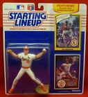 1990 JOE MAGRANE - Starting Lineup - SLU - Sports Figurine - St. Louis Cardinals