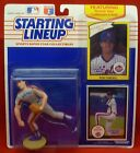 1990 RON DARLING - Starting Lineup - SLU - Sports Figurine - New York Mets (NY)