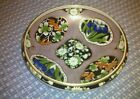 V Lovely Antique Hand Painted Nippon (Japan) Multi-Color Bowl Morimura Bros Mark