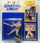 1990  VON HAYES - Starting Lineup - SLU - Sports Figurine -Philadelphia Phillies