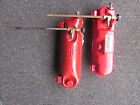 COLEMAN GAS CAMP STOVE PART. RESTORED TANK FOR A #413G OR #413H.