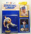 1990  NOLAN RYAN - Starting Lineup - SLU - Sports Figurine - TEXAS RANGERS