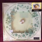 Corning Corelle Callaway Green Ivy Lazy Susan Glass Turntable New in Box