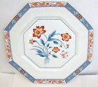 1979 Fitz and Floyd JARDIN de CHINE Dinner Plate 10 1/4