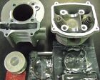 Cylinder and Head Valves Gaskets Piston 150cc GY6  ATVS GO KARTS SCOOTERS