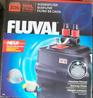 Fluval 306 External Aquarium Canister Filter up to 70 Gal A212 NEW UNOPENED BOX