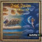 FATAL FUSION - THE ANCIENT TALE  CD NEW+