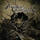 ANGELUS APATRIDA - THE CALL (STANDARD)  CD HEAVY METAL HARD ROCK NEW+
