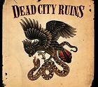 DEAD CITY RUINS - DEAD CITY RUINSL (LTD.DIGIPAK)  CD NEW+