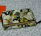 Vera Bradley - Turn lock wallet - Dogwood pattern