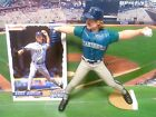 1997  RANDY JOHNSON - Starting Lineup (CD) - Loose with Card - SEATTLE MARINERS