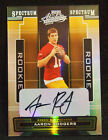Aaron Rodgers 2005 Playoff Absolute Memorabilia Spectrum ROOKIE RC AUTO #D 249