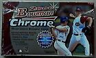 2000 Bowman Chrome Baseball Sealed Hobby Box 24 Packs Oswalt, Zito Rookies??