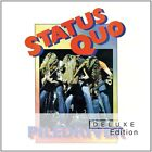 STATUS QUO - PILEDRIVER (DELUXE EDITION) 2 CD NEW+
