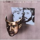 I-TEN - TAKING A COLD LOOK (SPECIAL EDITION)  CD NEW+