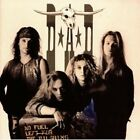 D-A-D - NO FUEL LEFT FOR THE PILGRIMS  CD NEW+