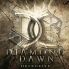 DIAMOND DAWN - OVERDRIVE  CD  11 TRACKS ROCK & POP  NEW+