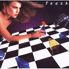 TOUCH - TOUCH (SPECIAL EDITION+BONUS TRACKS)  CD NEW+