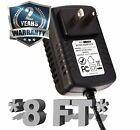9V AC Adapter Power Supply for Fr Grundig Yacht Boy YB 400PE Radio 8 Foot Long