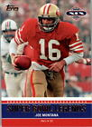 2011 Topps Super Bowl Legends #SBLXIX Joe Montana - NM-MT