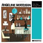 ANGELINE MORRISON - ARE YOU READY CAT?  CD NEW+