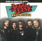 The Hits: Over 60 Minutes With...., April Wine, Acceptable Import