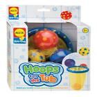 Alex Toys Rub A Dub Hoops For The Tub Toddler Kids Play Outdoor Water Pool Beach