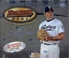 2004 BOWMANS BEST HOBBY BASEBALL BOX POSSIBLE FELIX HERNANDEZ ROOKIE AUTO !!