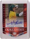 2012 Panini Elite Extra Edition Addison Russell Autograph Auto 22 100 Cubs