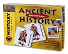 Ancient History Memory Game By Classical Historian