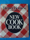 Better Homes And Gardens Cookbook Spiral 5 Ring Binder Hard Cover