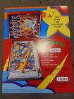 STERN Lectronamo Pinball Game Advertising Flyer