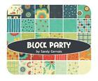 Block Party by Moda 42 10