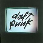 Daft Punk - Human After All (2005)  CD  NEW/SEALED  SPEEDYPOST