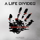 A LIFE DIVIDED - HUMAN  CD NEW+