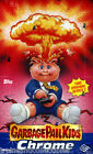 2014 Topps Garbage Pail Kids Chrome Series 2 Hobby 12 BOX FACTORY SEALED CASE