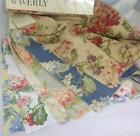 Waverly 6pc Upholstery Fabric Sample Book 26-1/2