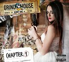 GRINDHOUSE - CHAPTER ONE  CD NEW+