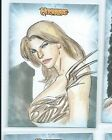 2014 Breygent Witchblade Trading Cards 14