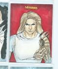 2014 Breygent Witchblade Trading Cards 15