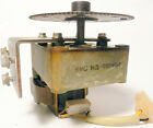 ROCK-OLA 454 JUKEBOX part:  Tested & Working  WRITE-IN MOTOR  ASSEMBLY #39149-1