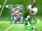 1998  EMMITT SMITH - Starting Lineup -SLU - Loose Figure and Card - (CD) Dallas
