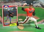 1994  MIKE MUSSINA - Starting Lineup - SLU - Loose with Card - Baltimore Orioles