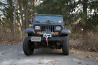 Jeep : Wrangler Sport 1993 jeep wrangler yj lots of new parts lifted many extras