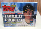 2000 TOPPS BASEBALL TRADED AND ROOKIES FACTORY SEALED SET - CABRERA ROOKIE