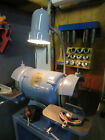 BALDOR MODEL 510 Carbide Tool Grinder w Stand Excellent Running Condition 500